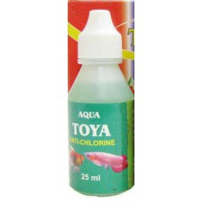Aqua - Toya Anti - Chlorine (25 ml)