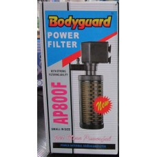 Bodyguard Power Filter AP800F
