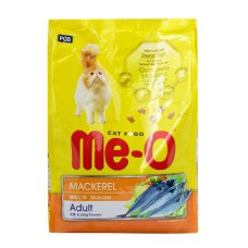 Me - O Adult Cat Food Mackerel Flavor (1.3 kg)