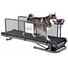 Fit Fur Life Ultimate Dog Motorized Treadmill