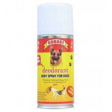Robust Pet Deo