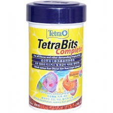 Tetra Bits Complete Fish Food ( 30 gm )