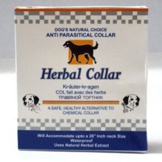 Robust Herbal Collar