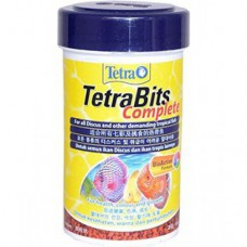 Tetra Bits Complete Fish Food ( 93 gm )