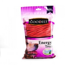 Goodies Energy Treat Lamb For Dogs (500 Gm)