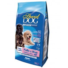 All4pets chicken & Rice 1.50kg