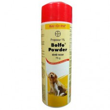 Bayer Bolfo Powder (75gm)