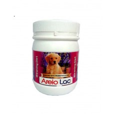 Areionvet Areio Lac Weaning Diet With DHA ( 400 GM )