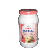 Pet Meralac Feed Supplement Dog And Kitten 1 KG