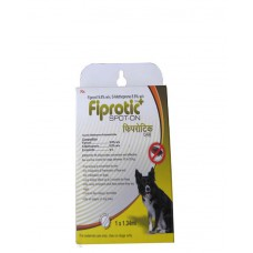 All4Pet Fiprotic Spot - On1X1.34ml