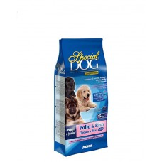 All4Pets Special Dog Puppy Junior Chicken & Rice (15 kg)