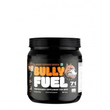 All4Pets Bully Best Fuel Dog Supplement ( 500 gm )