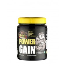 All4Pets Bully Best Power Gain Dog Supplement ( 300 gm )