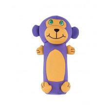 Bottle Splashers Monkey Dog Toy