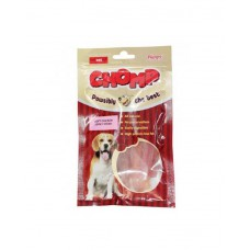 Chomp Soft Chicken Jerky Steak Dog Treat