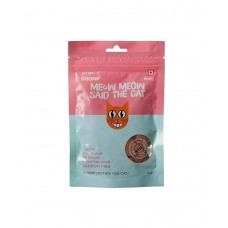 Chomp Salmon Fish For Cat ( 50 gm )