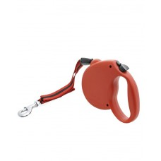 Flexi Standered Cord Red ( Large )