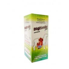All4Pets Digismile Pet Suspension ( 170 ml )