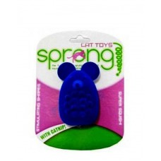 Sprong Mouse Small Cat Toy