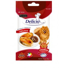 Goodies Delicio Treat (70 GM)