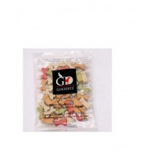 Goodies Cut Bone Pet Treat (500 Gm)