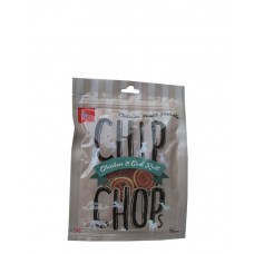 Chip - Chop  Snacks Chicken & Codfish Rolls ( 70 gm )