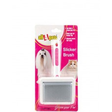 All4Pets Slicker Brush Large