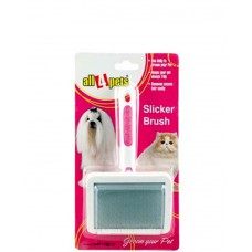 All4Pets Slicker Brush Medium