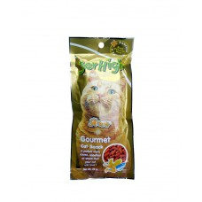 Jerhigh Gourmet Cat Snacks ( 40 Gm )