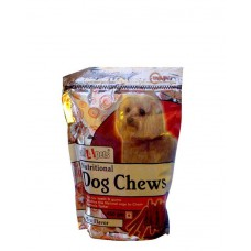 All4Pet  Munchy Chews Stix Dog Treats Meat Flavour (450 g)