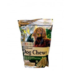 All4Pet Munchy Chew Stick Dog Treats Natural Flavor ( 450 gm)