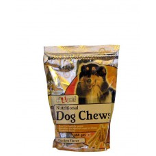 All4Pet Munchy Stix Chicken Dog Treats (450 gm)