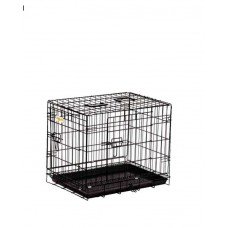 All4Pet Dog Crate - 3 Carrier ( 76 L x 48 W x 56 H cm )
