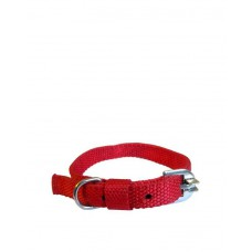Fekrix Neckerchief Nylon Collar ( Red )