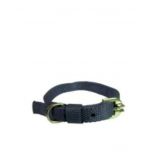 Fekrix Neckerchief Nylon Collar (Black)