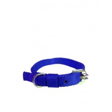 Fekrix Neckerchief Nylon Collar (Blue)
