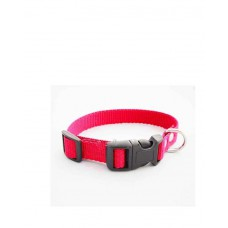 Fekrix Nylon Collar - 1 ( Red )