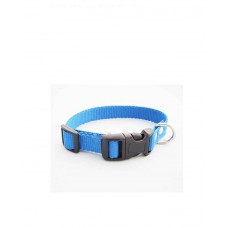 Fekrix Nylon Collar - 1 ( Blue )