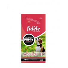 Fidele Small and Medium Puppy Food ( 4 kg )