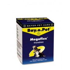 Bayer Megaflux ( 100 Gm )
