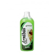 Zoetis Arnibax Natural Coat Dog Shampoo ( 200 ml )