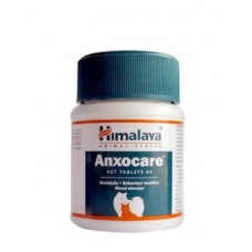 Himalaya Anxocare Tablet (60 Tablets)