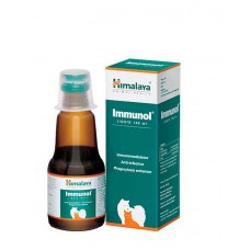 Himalaya Immunol Syrup (100 Ml)