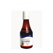 Intas Intacal Pet Syrup (200 Ml)