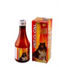 All4Pets Pet - O - Cal Syrup ( 200 ML )