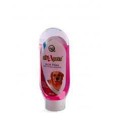 All4Pets Aloe vera Shampoo ( 200 ml )