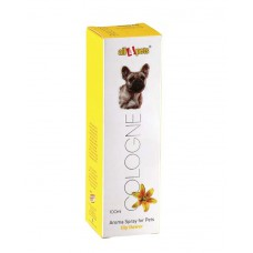 All4Pets Cologne Lily Flower Spray ( 100 ml )