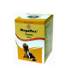 Bayer Megaflex Joint Supplement For Dog & Cat