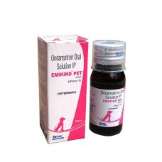 Emikind Pet Syrup 30ml