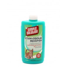 Simple Solution Stain and Odour Remover Cats (500ml)
